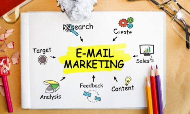 The power of email marketing: We'll make you a believer yet