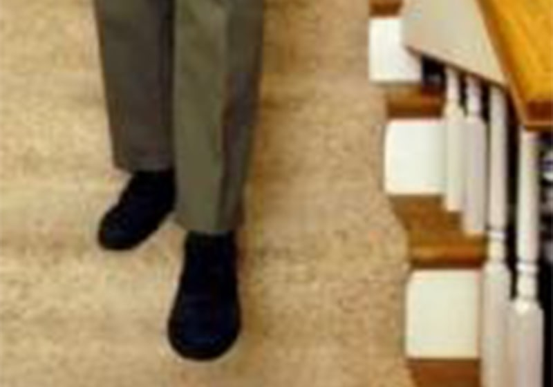 Take Action to Prevent Fall Injuries: Safety tips to limit hazards and avoid falls