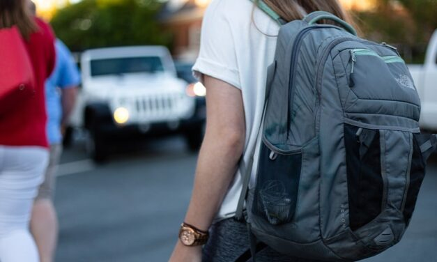 How to help your child survive school: Chromebooks to Backpacks