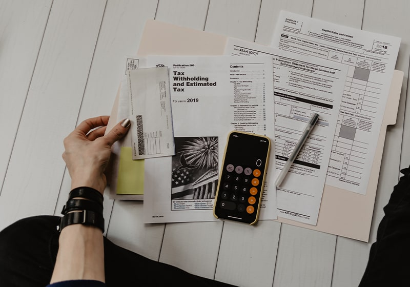 Consider These Types of Tax-Smart Contributions, they can favorably affect your tax return