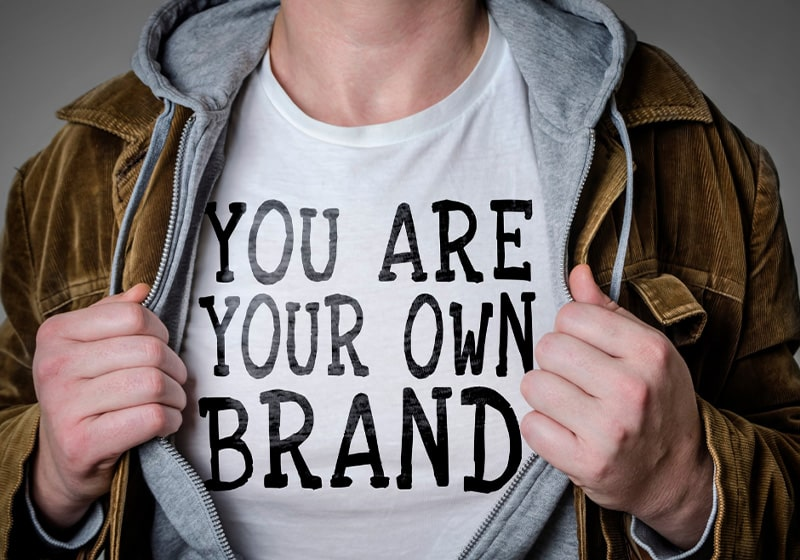 What is a brand and do you have one? Make it easy and simple to read!