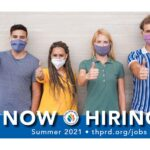 Looking for your next summer adventure? THPRD is Hiring!