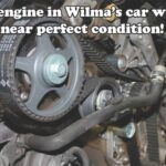 Wilma got a repair quote that was both unexpected and expensive – It's always a good idea to get a second opinion