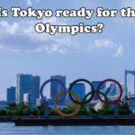 Tokyo Olympics: at the starting line… on your mark, get set… go?
