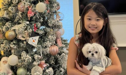 Introducing Yuqi, a very super student! Thanks to Kumon of South Beaverton