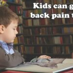 Time to get ready for Back-to-School: The importance of posture