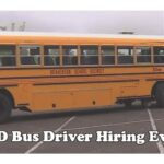 Become a school bus driver for the Beaverton School District