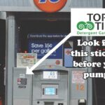 With gas prices going up, does it matter if I buy cheaper gas? I recommend using only TOP TIER™ gasoline