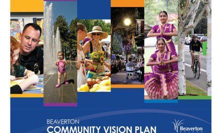 Our Town: Beaverton Night Market | Community Vision Survey | Block Grants (Building a Better Beaverton)