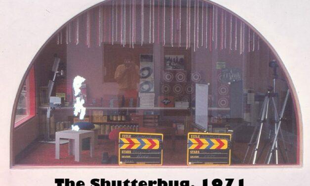 Celebrating 50 years of capturing memories: Congratulations Shutterbug