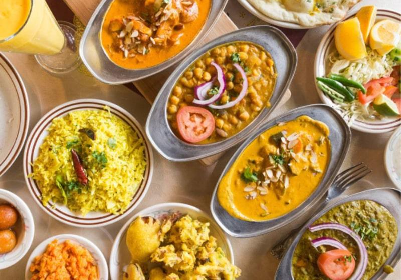 Abhiruchi South & North Indian Cuisine: Come enjoy a taste of India