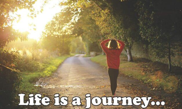 The forgotten path to health: you DO have some control!