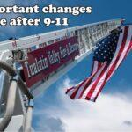 TVF&R will never forget those who lost their lives on 9-11, 20 years later, we embrace emergency response changes