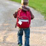 Back (pack) basics for back to school: avoid chronic neck & back pain