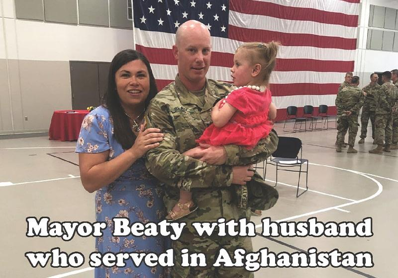 Sanctuary city resolution passes unanimously, Beaverton stands ready to resettle Afghan refugees