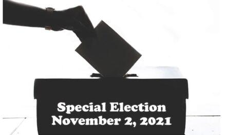 Voters will see proposed TVF&R Bond Measure 34-308 on November Ballot