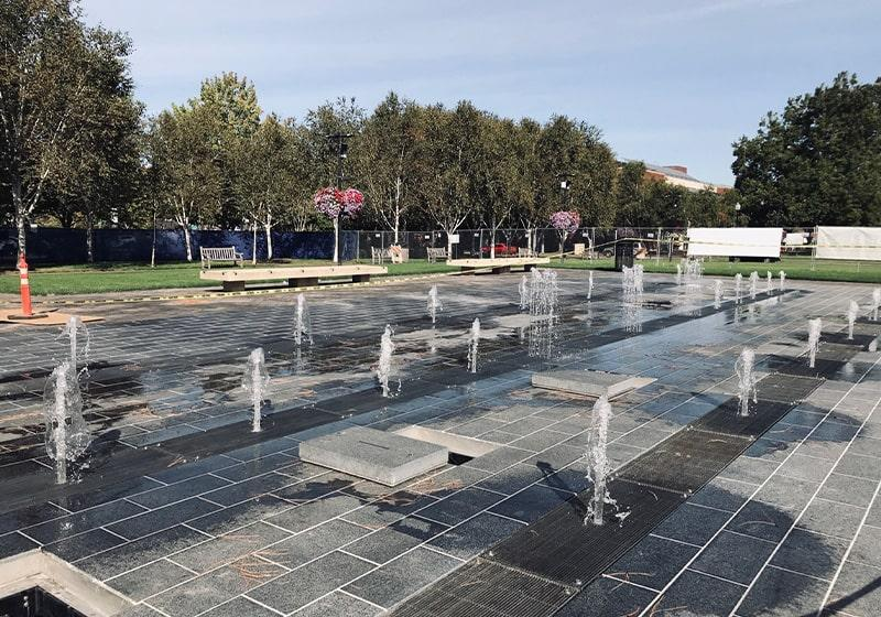 City News: Family Resource Fair | Beaverton Art Mix | New City Park Fountain (Building a Better Beaverton)