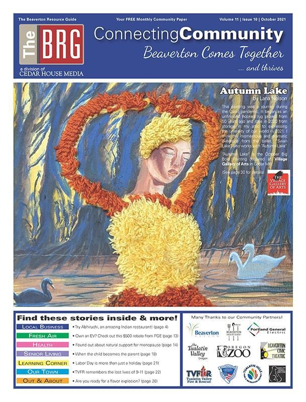 Beaverton Resource Guide October 2021